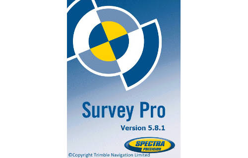 Survey Pro Field Software