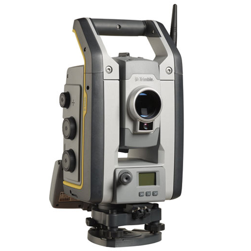 Trimble S7 Total Station Studio Front 68446 LR